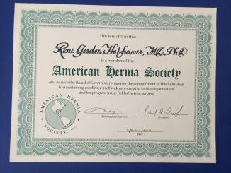 American Hernia Society